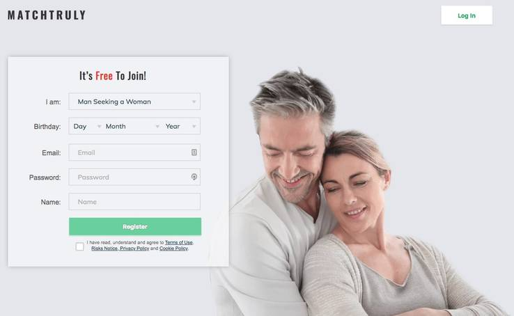 match truly spam