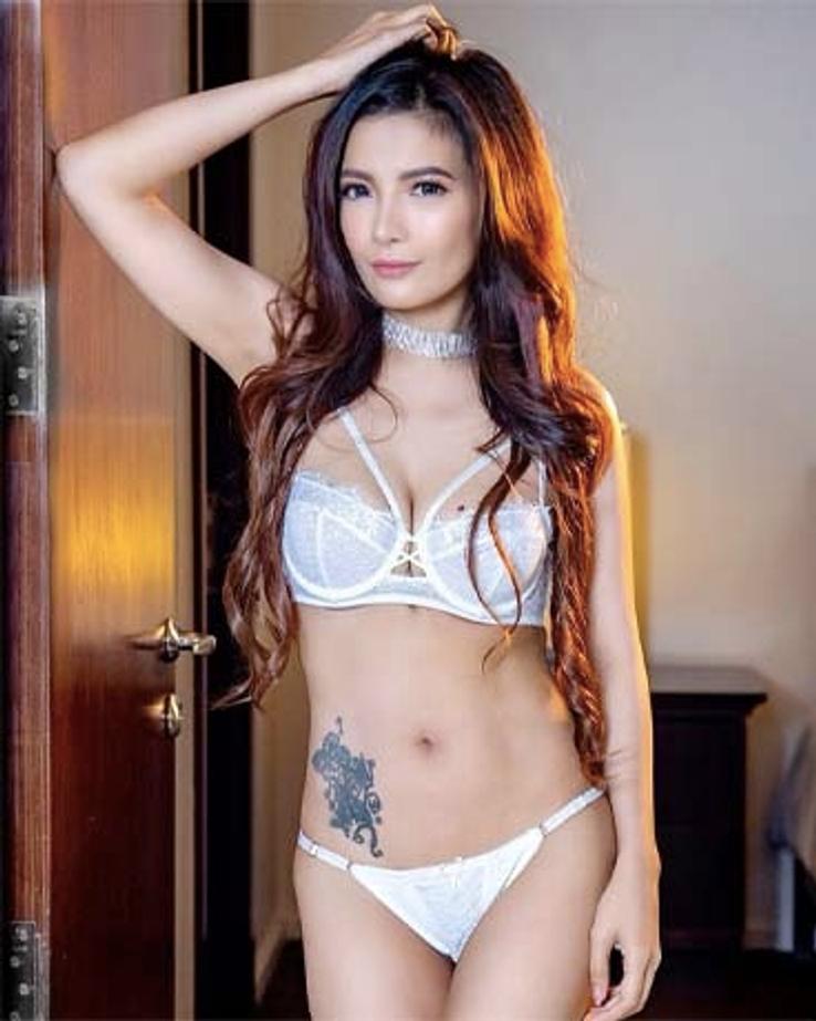 pretty philippines girl