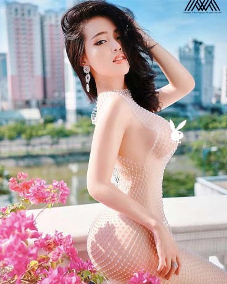 Vietnamese women beautiful most Which Asian