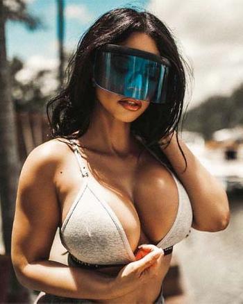 Hot cuban girl very Cuba new