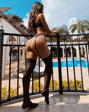 Cuban girl hot very How To