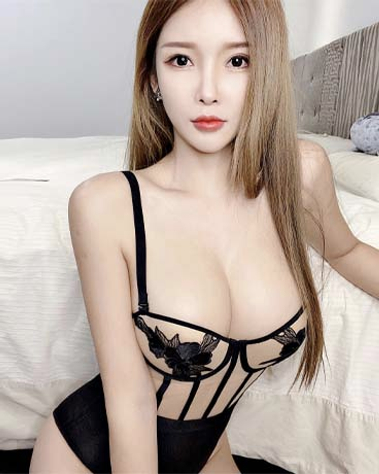 Girl sexy china 25 Hottest
